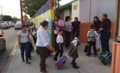 El regreso a clases en Chihuahua será en semáforo verde