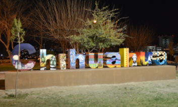 Mejora Gobierno Municipal iluminación en diez monumentos
