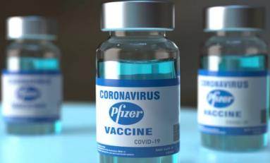 Una vacuna de Pfizer genera fuerte respuesta inmunitaria: estudio británico