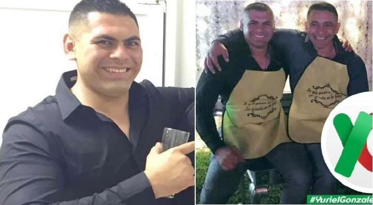 Fiscalía identifica al agente estatal que ejecutaron junto a Yuriel González en NCG