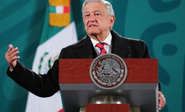 Exhorta Congreso a López Obrador analice el impacto de la reforma a la Ley de Telecomunicaciones y Radiodifusión