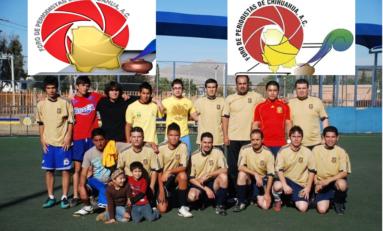 """Con 12 equipos arranca este sábado el """"Interperiodístico de Futbol 7x7"""""""