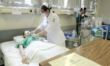 Llevará IMSS cursos de formación de Enfermería a sus 35 Oficinas de Representación estatales