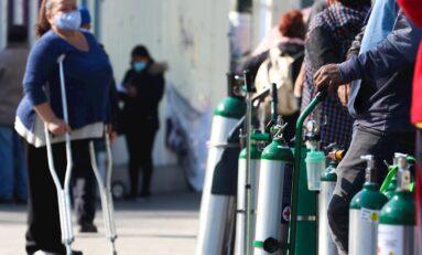 Exhorta Congreso fortalecer la vigilancia y no se incrementen los precios de tanques de oxígeno