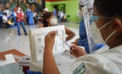 Inicia pre-registro del personal docente para la vacunación contra COVID-19
