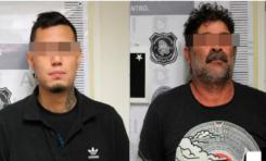 Ejercen acción penal contra detenidos por intento de homicidio en perjuicio de una mujer