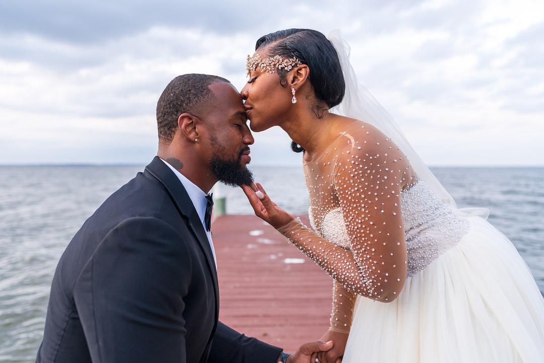 Top Wedding Photographers Beach Wedding at Celebrations at the Bay top wedding photographer