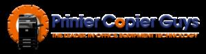 PCG Copiers Logo