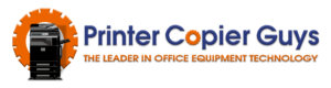 PCG Copiers Logo