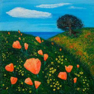 Solano Poppin' Poppies