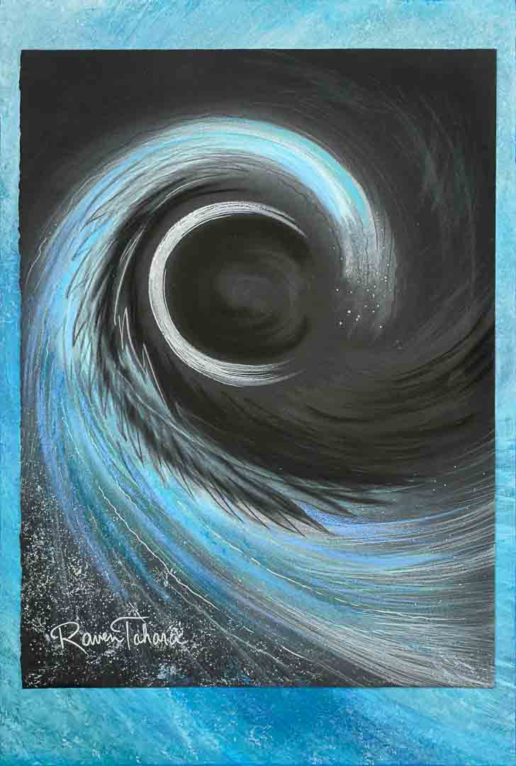 Raven's Wave
