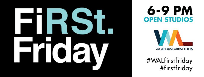 WAL First Fridays