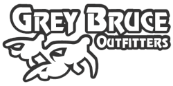 Grey Bruce Outfitters Logo