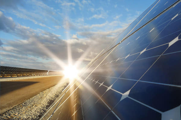 Renewable Energy & Agriculture