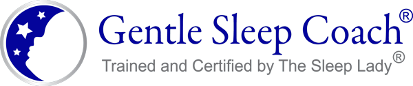 Gentle Sleep Coach - Trained and Certified