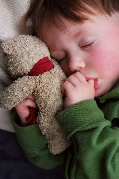 Healthy Sleep Habits for Kids
