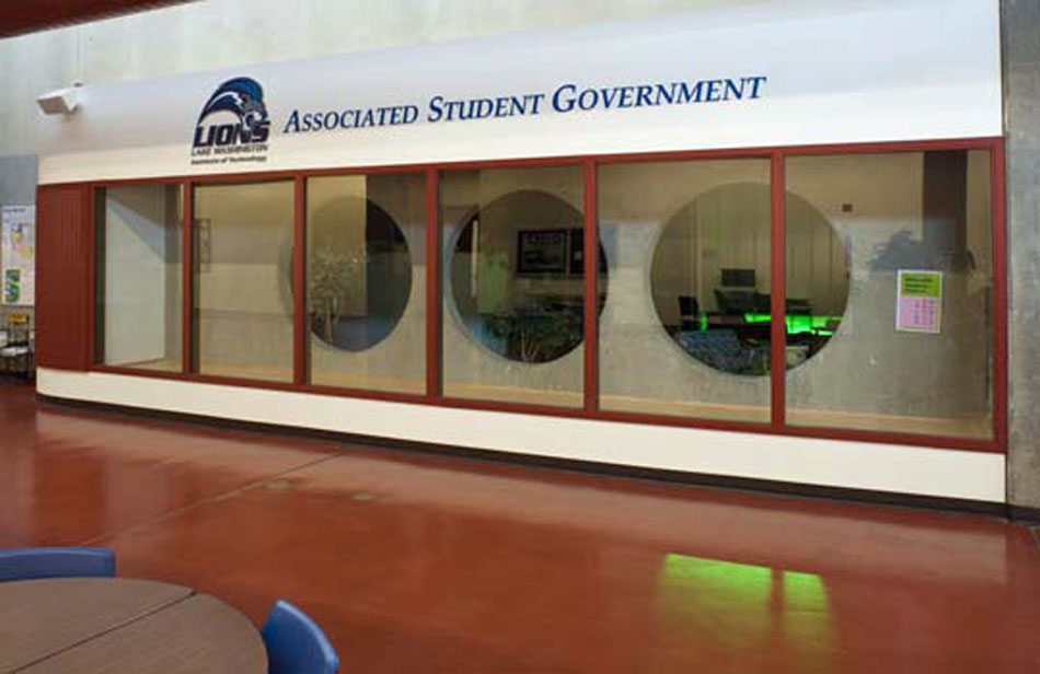 Lake Washington Institute of Technology ASG Remodel