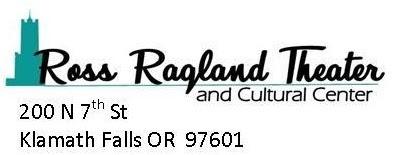 The Ross Ragland Theater