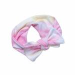 Multi color tie dye