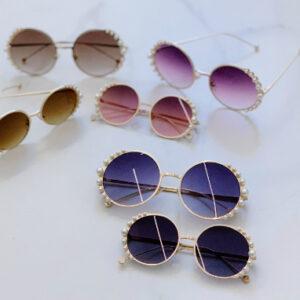 Blue Block Glasses & Sunnies