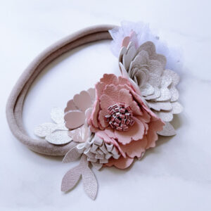 Headbands and Clips