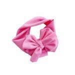 Textured sweet pink