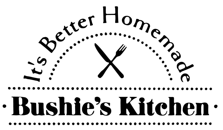 Bushie's Kitchen