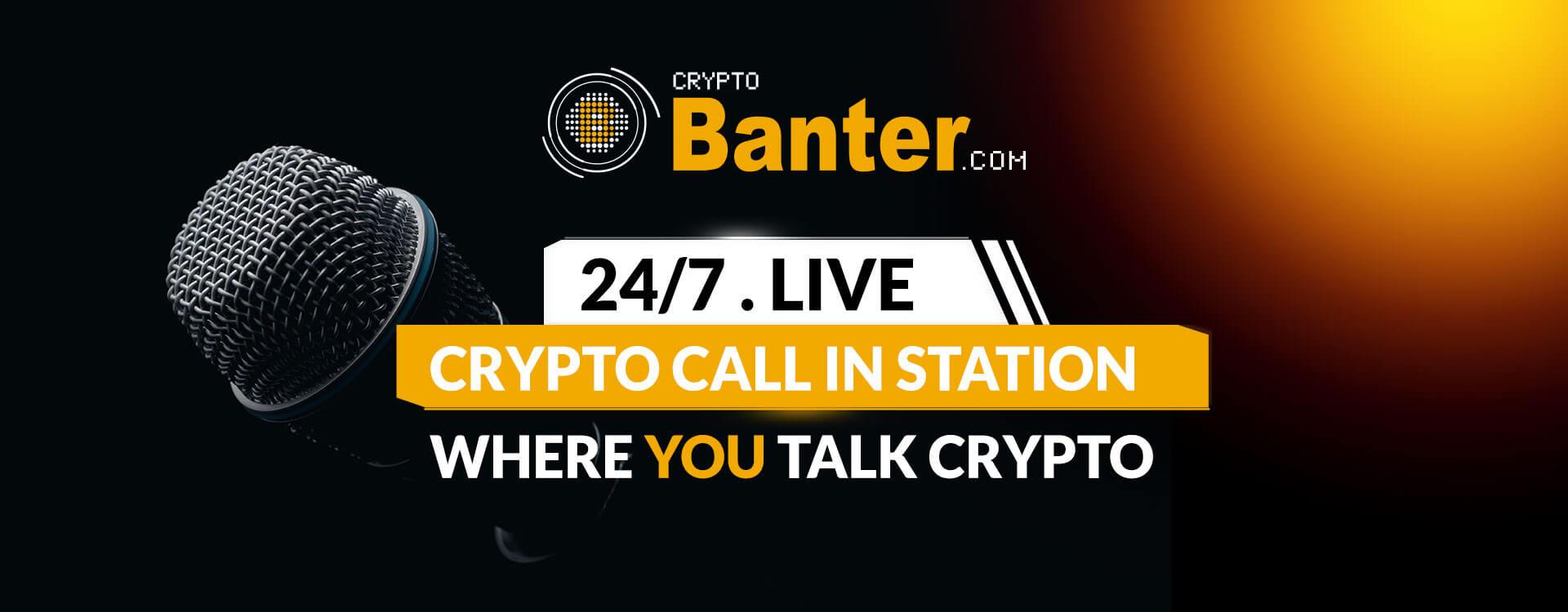 Crypto Banter Main Banner
