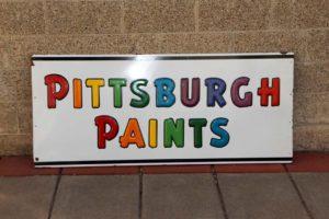 Pittsburg Paints