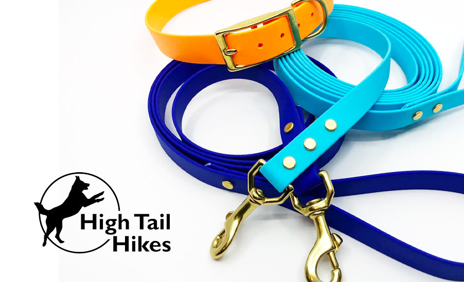 High Tail Leashes