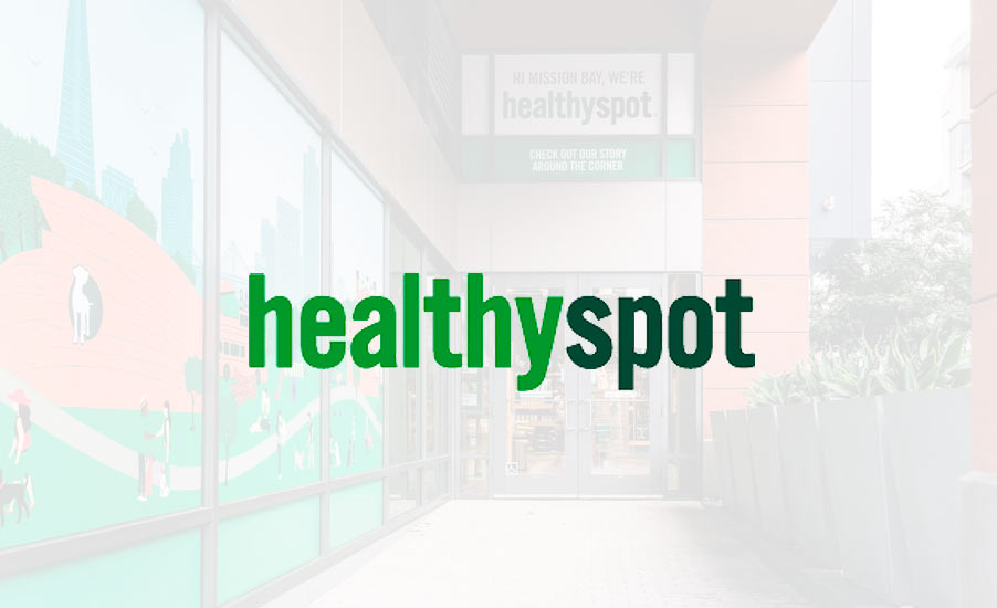 Healthy Spot Mission Bay