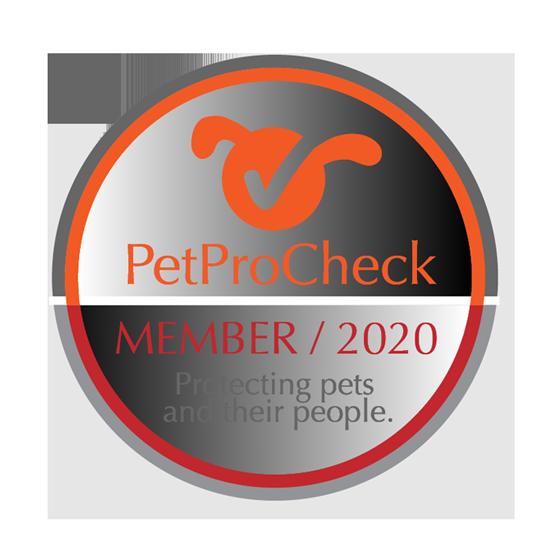 PetProCheck