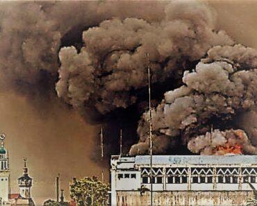 Anti Terrorism Bill