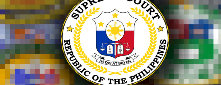 Top 10 2019 PH Bar Exam