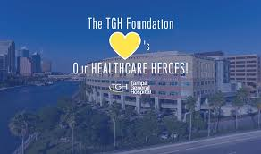 Tampa General Hospital Healthcare Heroes