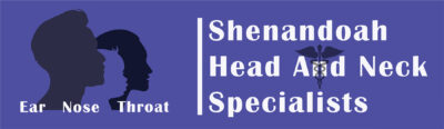 Shenandoah Head and Neck Logo