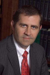 Rodney R. McColloch