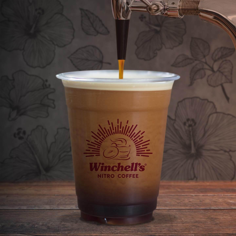 promotions - Nitro Coffee