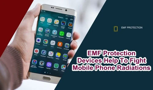 MOBILE PHONE RADIATIONS AND ITS AFFECT ON HUMAN BODY