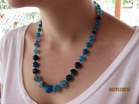 FASHION JEWELRY PROVIDES CONSUMERS WITH EMF PROTECTION
