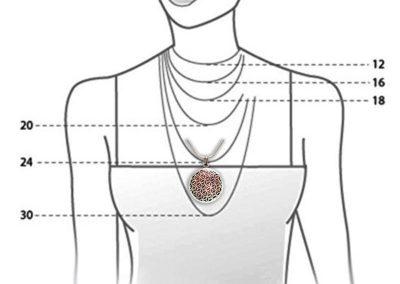 EMF Harmonizing Pendants - Quantum EMF Protectors