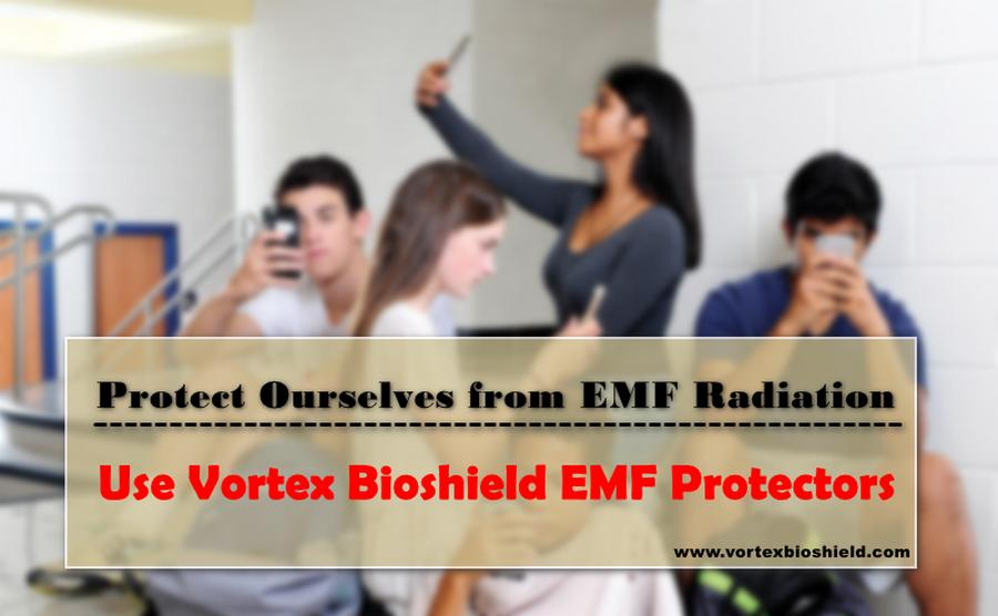 HOW WE CAN PROTECT OURSELVES FROM EMF RADIATION?