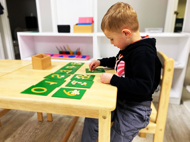 Montessori Early Learning Centre
