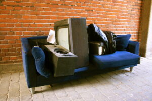 How Much Does Junk Removal Typically Cost?
