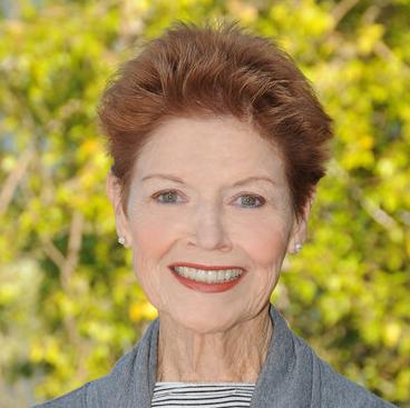 Judith Aston
