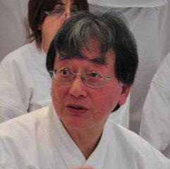 Master Ohashi