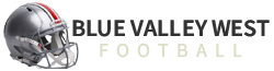 Blue Valley West Football