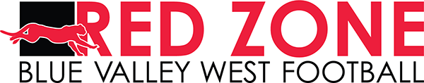 Blue Valley West Red Zone