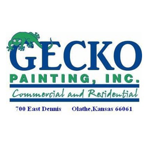 Gecko Painting