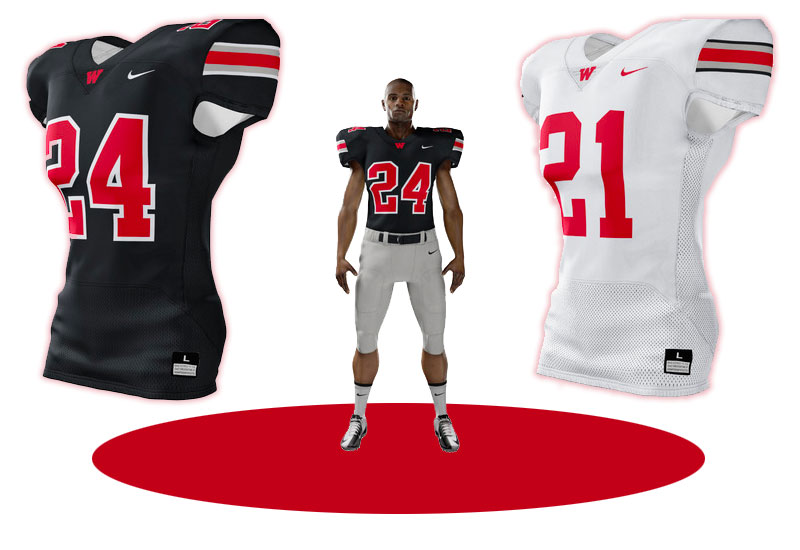 New Uniforms for 2021 Season